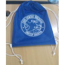 Mochila saco Personalizada Nylon 210