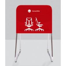 Capa de Cadeira de  TNT  personalizada