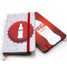 Moleskine Personalizado capa em papelão