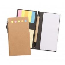 Bloco de anotações Personalizado  ecológico