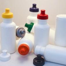 Squeeze Plastico personalizado 500 ml
