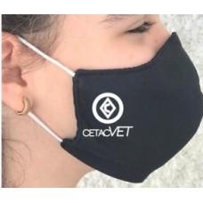 Máscara  Anatômica  Lavável Personalizada