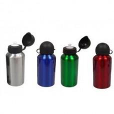 Squeeze de Alumínio Personalizado 400ml PB141018